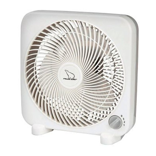Lasko 9'' Table Fan
