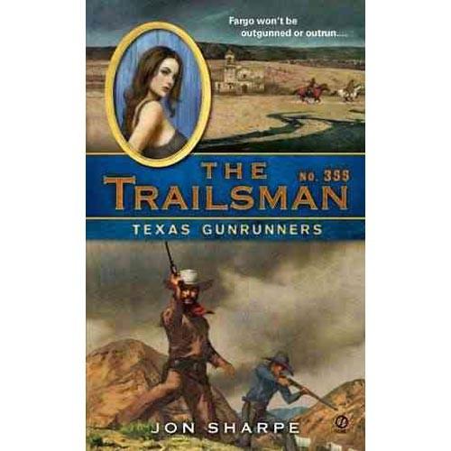 Texas Gunrunners