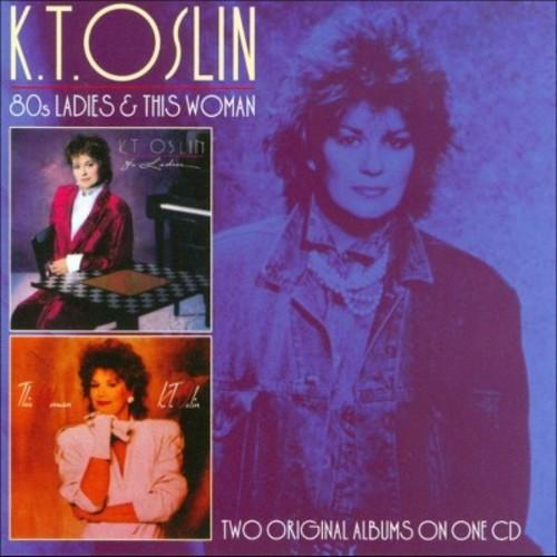 80's Ladies/This Woman [CD]