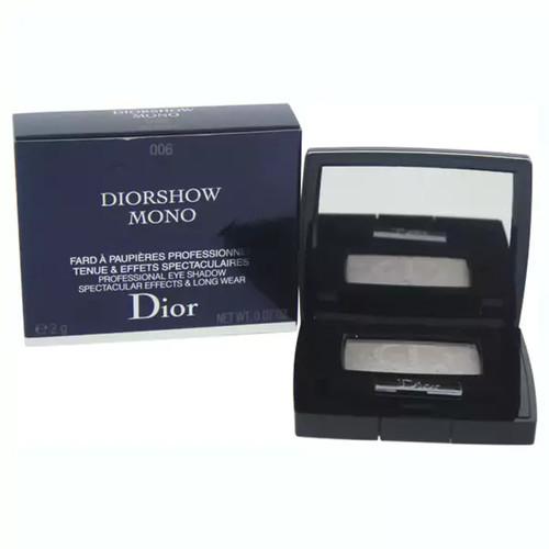 Diorshow Mono Professional Eyeshadow 006 Infinity