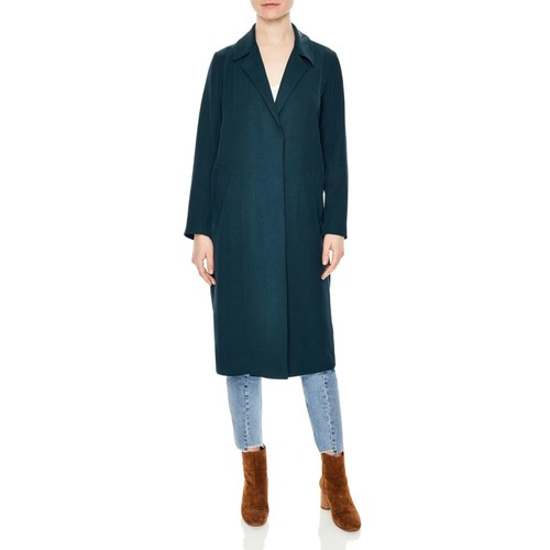SANDRO Maiwen Coat