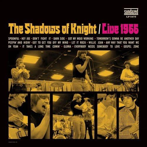 Live 1966 [CD]