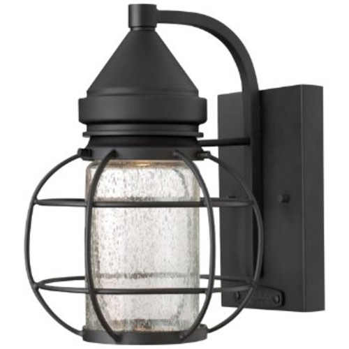 Castle Outdoor Wall Sconce
