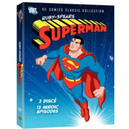 Superman: 13 Heroic Episodes