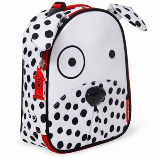 SKIP*HOP Zoo Dalmatian Insulated Lunchie