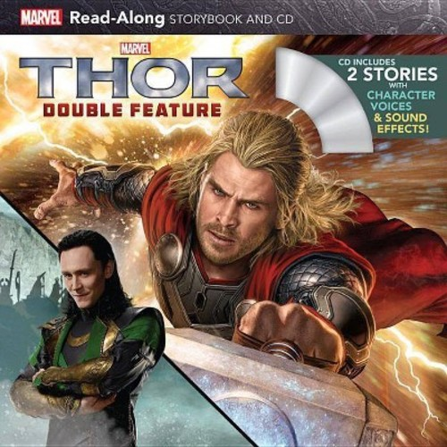 Thor Double Feature RAS