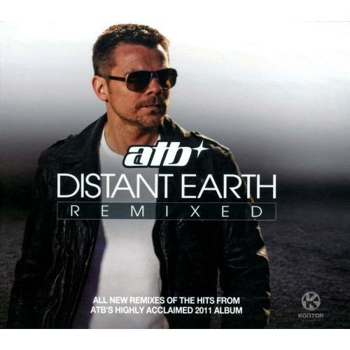 Distant Earth Remixed [CD]