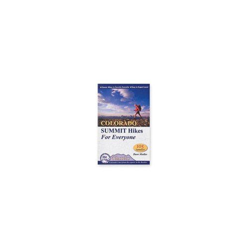 Waterford Press Rockies: Hiking/backpacking Guides