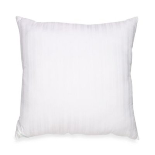 Bedding Essentials Ultra Soft European Square Pillow