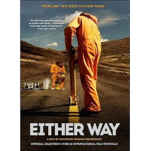 Either Way [DVD] [Icelandic] [2011]