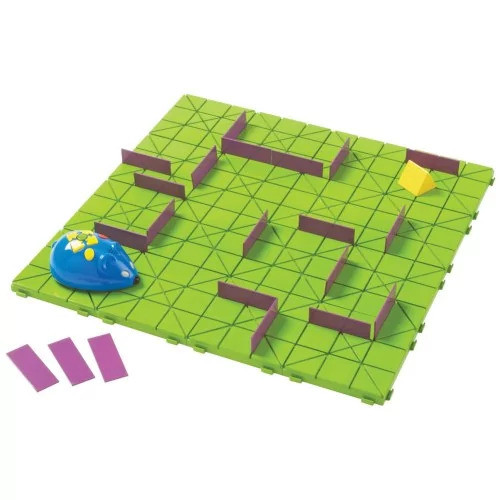 Learning Resources Learning & Educational Toys Code & Go Robot Mouse STEM Activity Set
