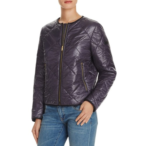 BURBERRY Dovecote Quilted Jacket
