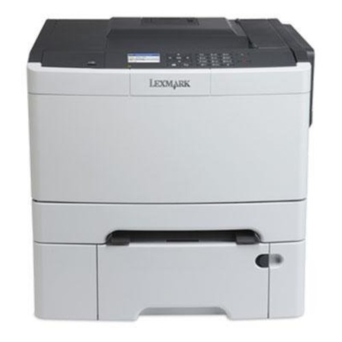 Lexmark 28D0100 CS410dtn Color Laser Printer