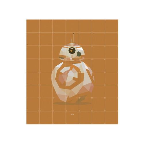 Star Wars Icon: BB8