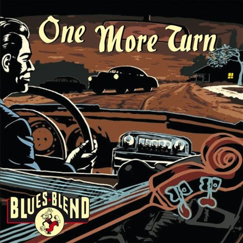 One More Turn [CD]