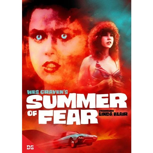 Wes Craven's Summer of Fear [DVD] [1978]