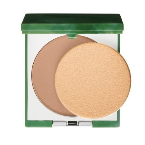 Clinique Stay-Matte Sheer Pressed Powder, 03 Stay Beige, 0.27 Ounce [03 Stay Beige]