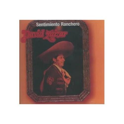 Sentimiento Ranchero [CD]