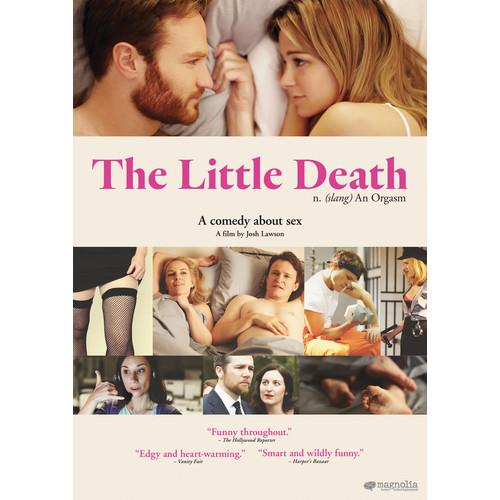 The Little Death [DVD] [2014]