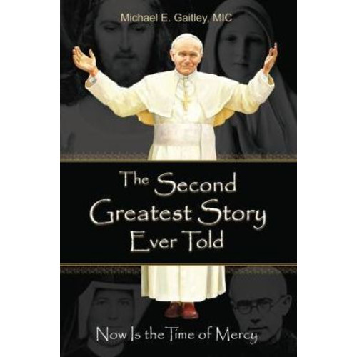 The Second Greatest Story Ever T