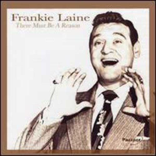 There Must Be a Reason By Frankie Laine (Audio CD)