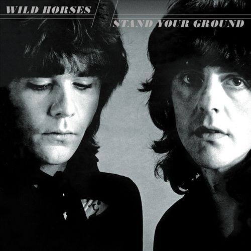 Stand Your Ground [Bonus Tracks] [Remastered] [Deluxe] [CD]