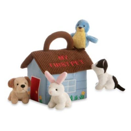 Aurora My First Pet Baby Talk Playset