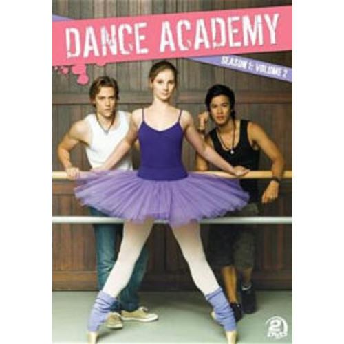 Dance Academy: Season 1, Vol. 2 [2 Discs]