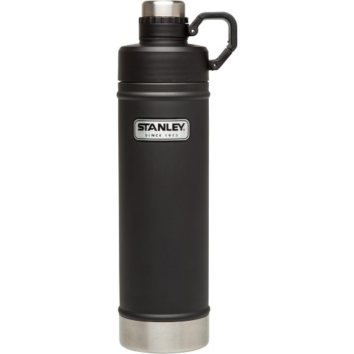 Classic Vacuum Water Bottle (25 fl oz, Hammertone Green)