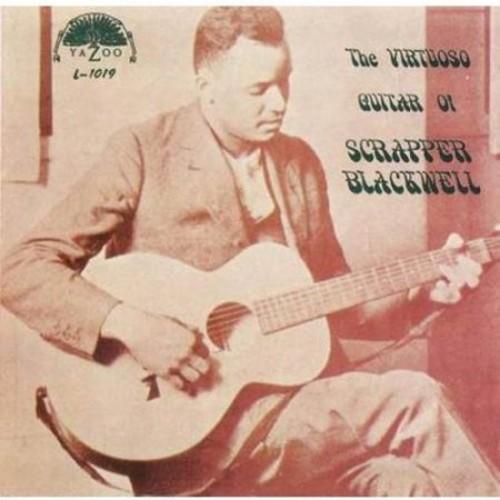 Virtuoso Guitar Of (Vinyl)