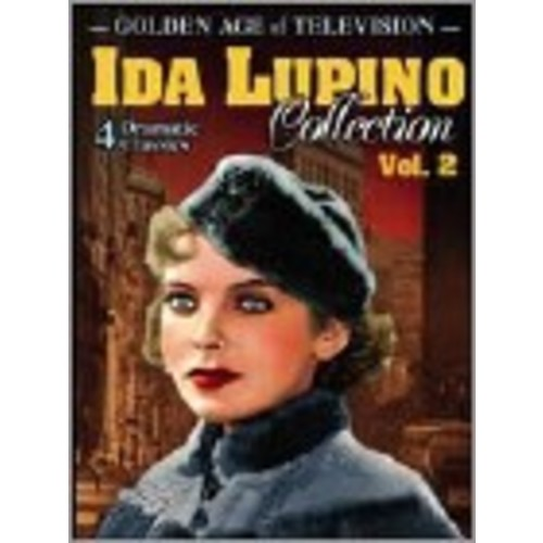 Ida Lupino Collection, Vol. 2 [DVD]