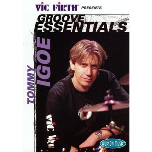 Igoe T-Groove Essentials