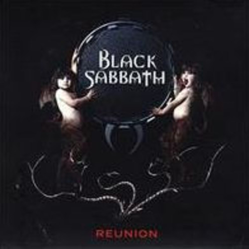 Reunion (Black Sabbath)