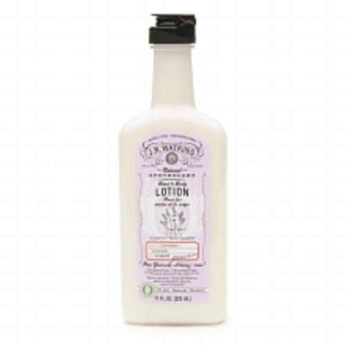 J.R. Watkins Lavender Hand & Body Lotion