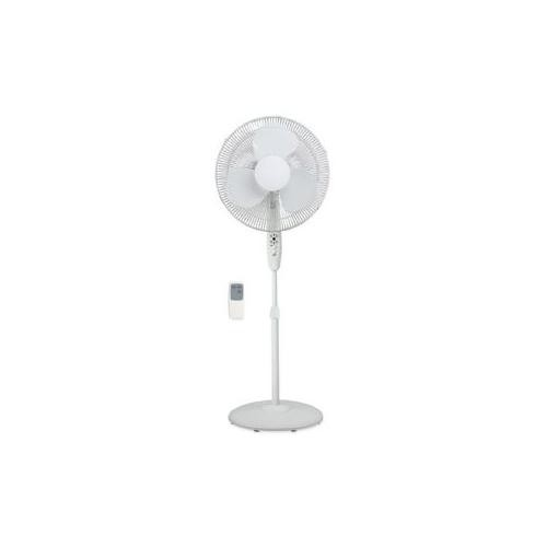 Lorell Remote Oscillating Floor Fan