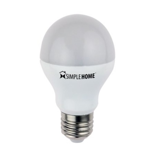 Simple Home Dimmable Smart Wi-Fi LED Bulb