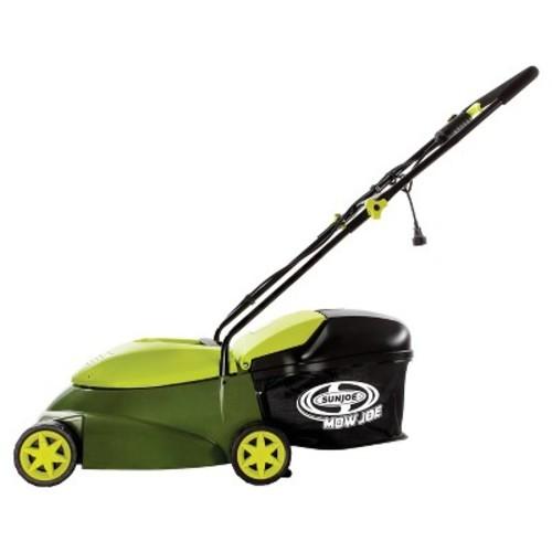 Sun Joe Pro Series Electric Lawn Mower - 14 Inch - 13 Amp