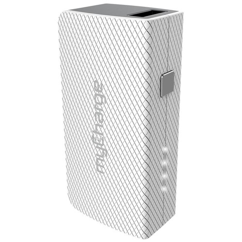 myCharge AmpMini 2600mAh Portable Charger