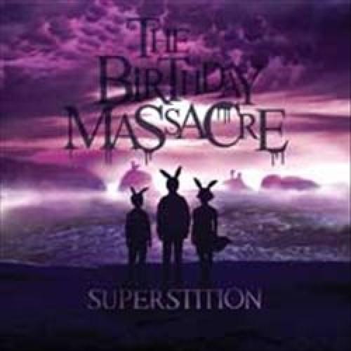 Superstition [CD]