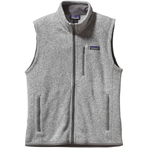 Patagonia Men's Better Sweater Vest [Stonewash-STH,Medium]
