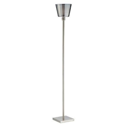 Adesso Prescott Tall Tochiere Floor Lamp