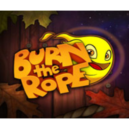 Ringzero Game Studio Ltd. Burn the Rope [Digital]
