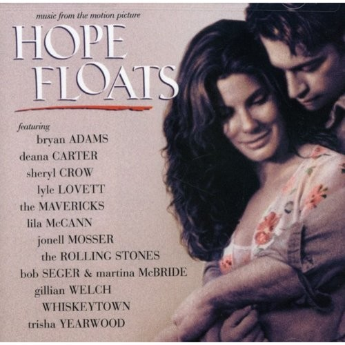 Hope Floats - Music from the Motion Picture
