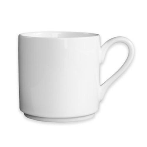 Fortessa Voro Stackable Mugs (Set of 4)