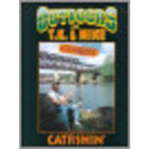Outdoors with T.K. and Mike: Catfishin [DVD] [English] [2002]