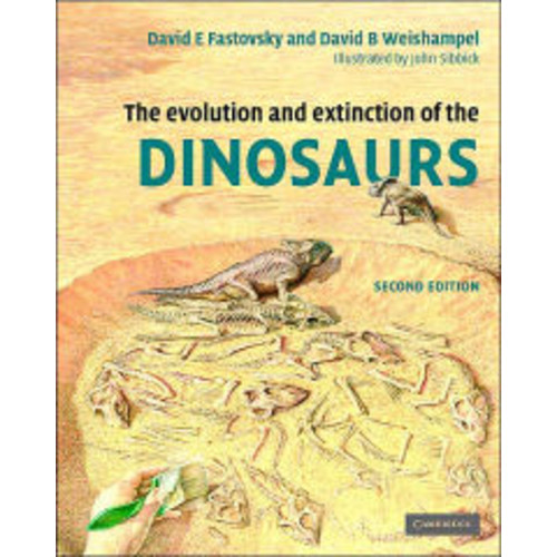 The Evolution and Extinction of the Dinosaurs / Edition 2