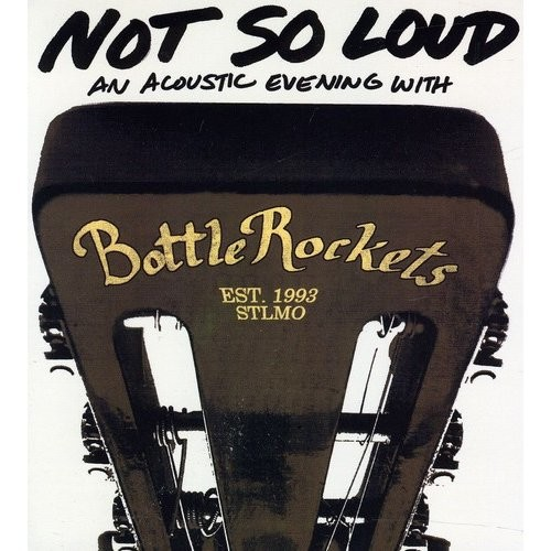 Not So Loud: An Acoustic Evening [CD]