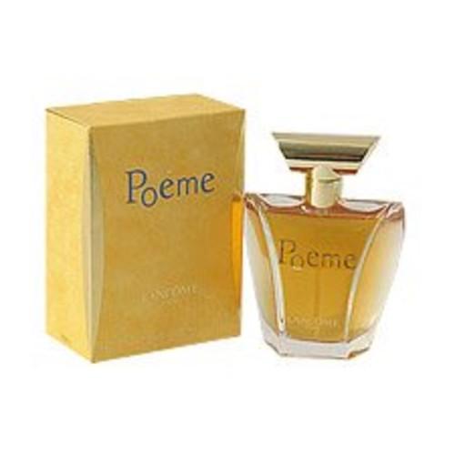 Poeme By Lancome For Women. Eau De Parfum Spray 1.7 Ounces