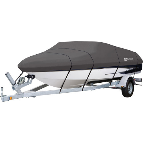 Classic Accessories StormPro Boat Storage Cover