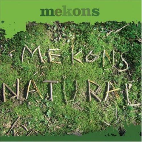 Natural [CD]